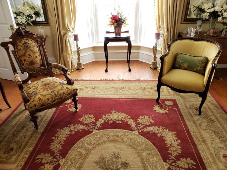 furniture reupholstery finished work Recovered Treasures Falmouth NS (2)