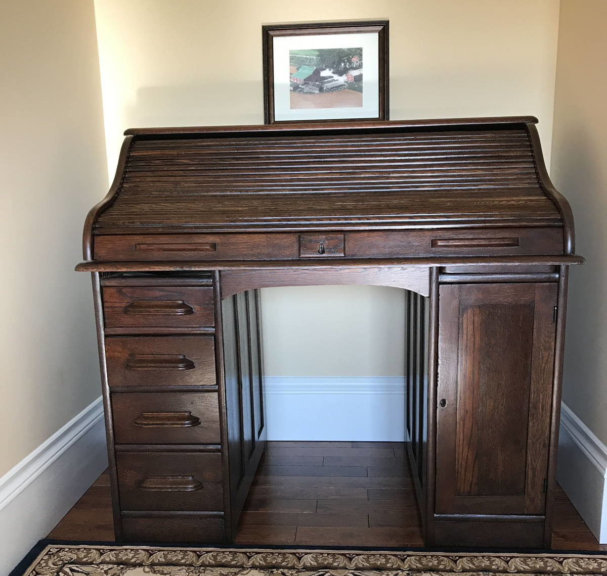 Furniture Refinishing for Family Heirlooms